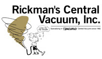 Rickman's Central Vacuum, Inc.
